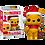 Thumbnail: Pop! Vinyl Winnie the Pooh - Pooh Diamond Glitter Holiday US Exclusive