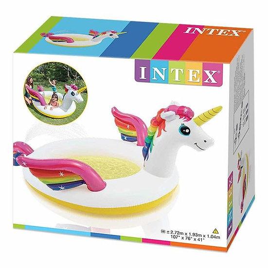 Intex Unicorn Spray Pool