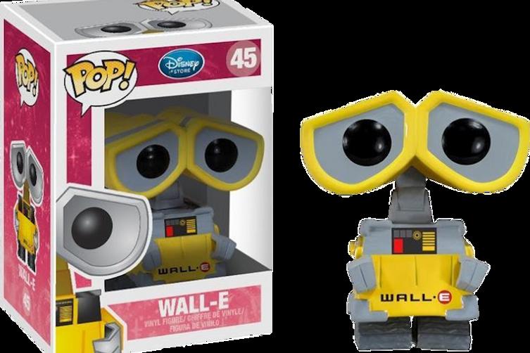 Pop! Vinyl Disney Pixar Wall-E - Wall-E #45