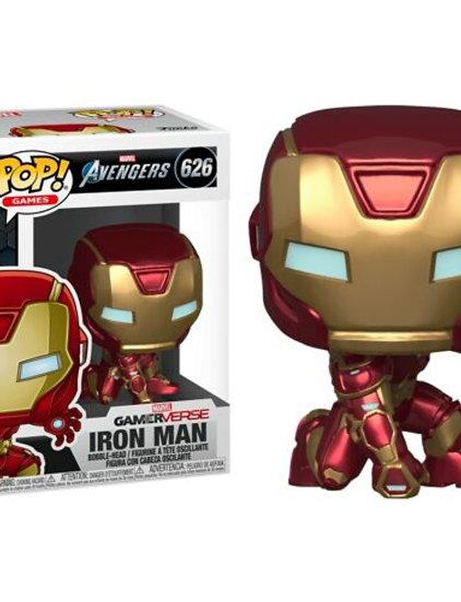 POP! Vinyl Avengers (Video Game 2020) - Iron Man 626