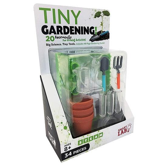 Smart Lab Toys: Tiny Gardening