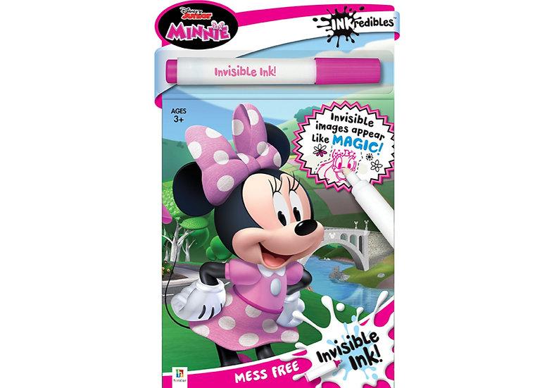 Inkredibles Minnie Disney