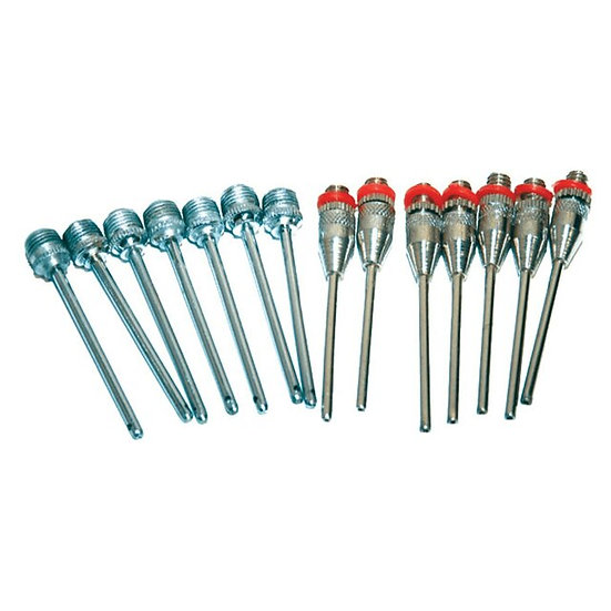 Buffalo Sports Inflating Needles - Pack of 2