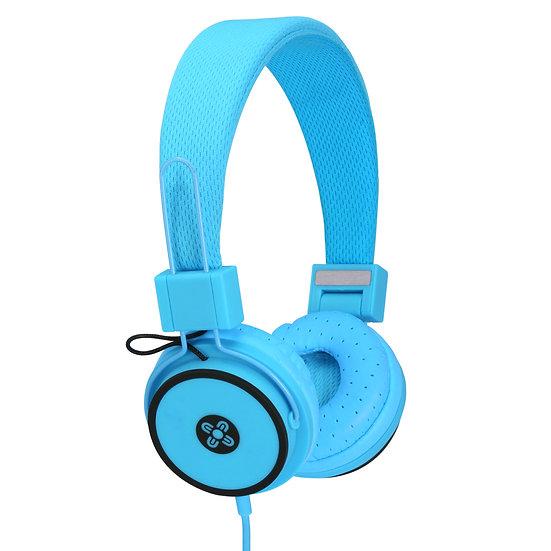 Moki Hyper Headphone - Blue