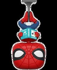 Twattle | Pop! Vinyl Spiderman