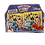 Thumbnail: 2021 Ooshies Disney Advent Calendar, 24 surprises !