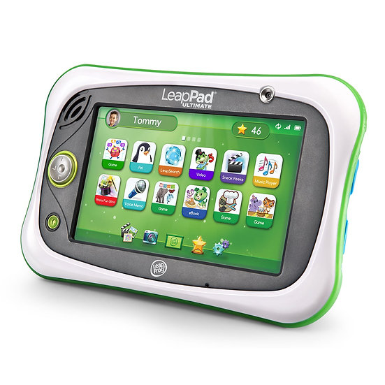 Leapfrog: Leappad Ultimate Green