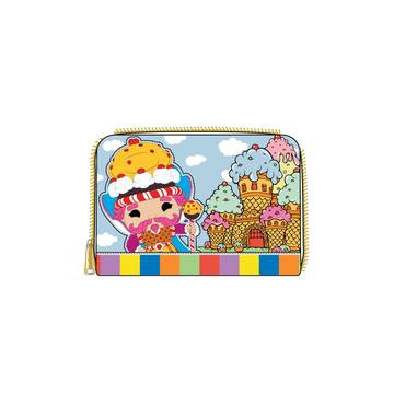 Loungefly - Candy Land - Take Me To The Candy Zip Purse