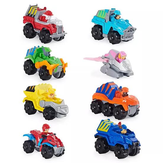 Paw Patrol True Metal Paw Patrol Dino Gift Pack