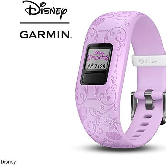 Garmin Vivofit Jr 2 - Disney Princess