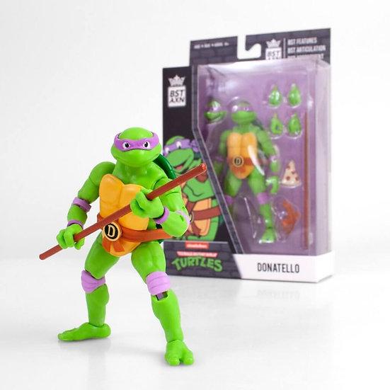 """Donatello (Teenage Mutant Ninja Turtles) BST AXN 5"""" Action Figure"""
