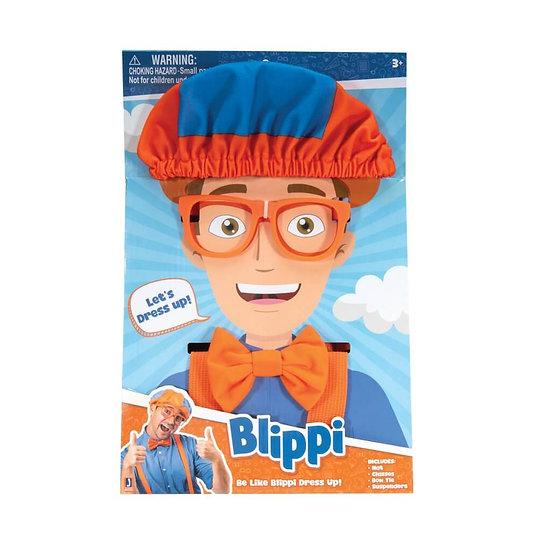 Be like Blippi