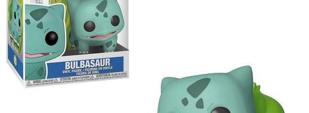 POP! Vinyl Pokemon - Bulbasaur 453