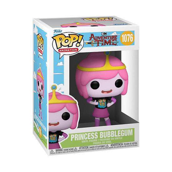 POP! Vinyl Adventure Time - Princess Bubblegum
