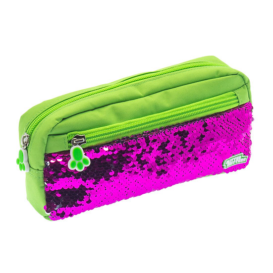 PatMe! Pencil Case - Green