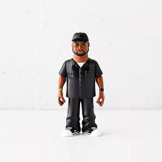 "Funko Vinyl Gold Premium Ice Cube Figure 5"" Form Factor Collectible"