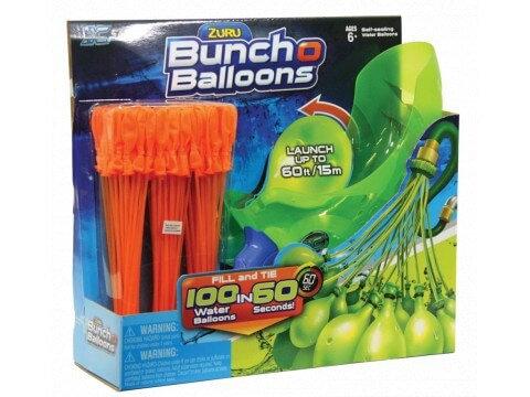 Zuru Bunch O Balloons Launcher 100 pack