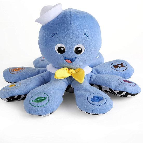 Baby Einstein Octoplush Musical Plush Toy