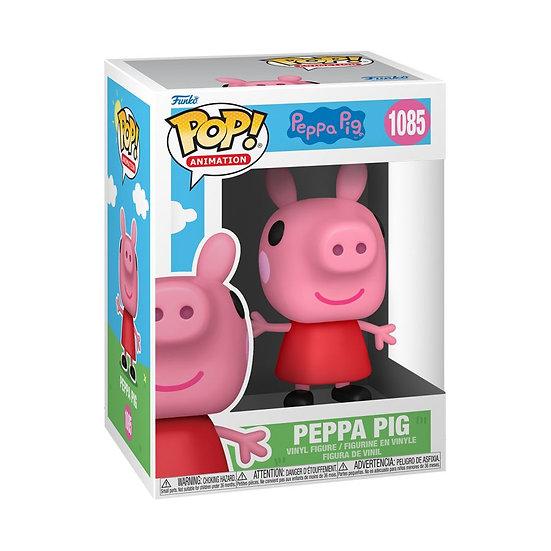 Pop! Vinyl Peppa Pig