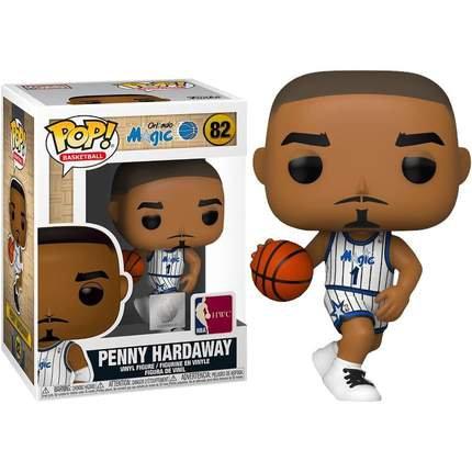 POP! Vinyl NBA Legends - Penny Hardaway (Magic Home) 82