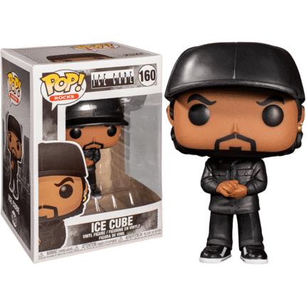 POP! Vinyl Ice Cube 160