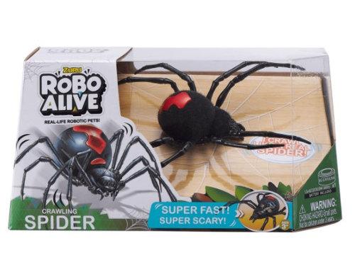 Zuru Robo Alive Robotic Spider