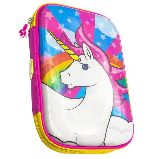 CarryMe! Pencil Case - Unicorn