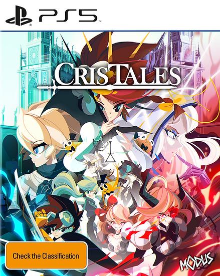 PS5 Cris Tales