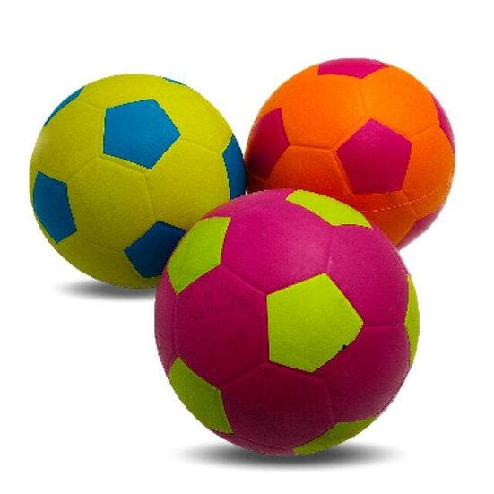 Buffalo Mini Rubber Soccerballs
