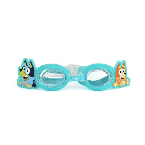 Wahu Bluey & Bingo Toddler Swim Goggles