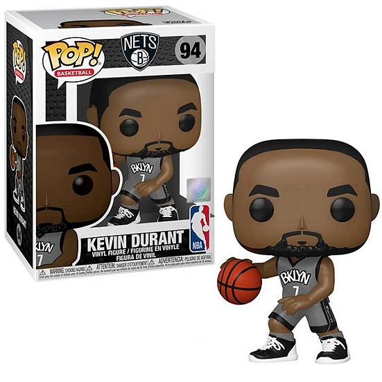 POP! Vinyl NBA: Nets - Kevin Durant (alternate) 94