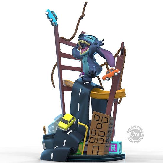 Disney Stitch x San Francisco Q-FIG Max Elite