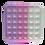 Thumbnail: Bubble POPIT Fidget UV Colour Changer Square