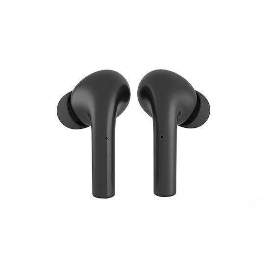 MokiPods True Wireless Earbuds - Black