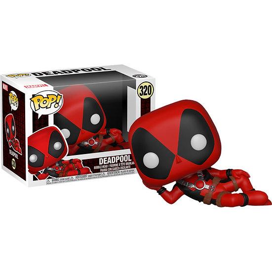 POP! Vinyl Deadpool - Deadpool (Reclining) 320