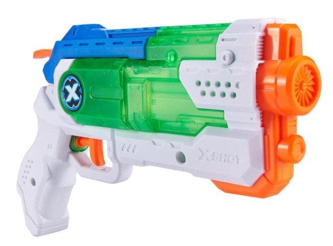 Zuru XSHOT Water Blaster - Micro Fast Fill UNIT