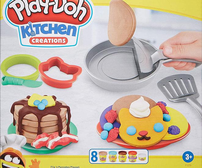Play-Doh Flip n Fun Pancakes