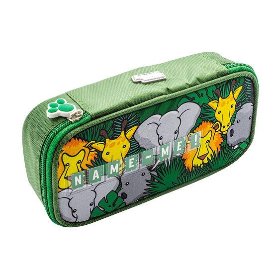 NameMe! Pencil Case - Jungle