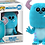Thumbnail: Pop! Vinyl Monsters Inc. - Sulley Flocked US Exclusive