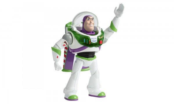 Toy Story 4 Blast-Off Buzz Lightyear