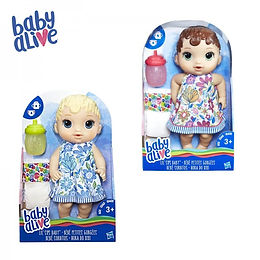 Baby Alive Lil Sips Baby Doll Assorted