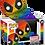 Thumbnail: POP! Vinyl Deadpool - Deadpool Rainbow Pride 320