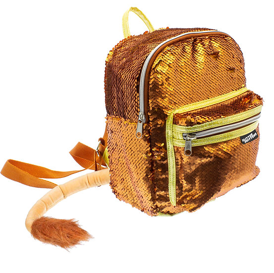 CatchMe! Backpack - Lion