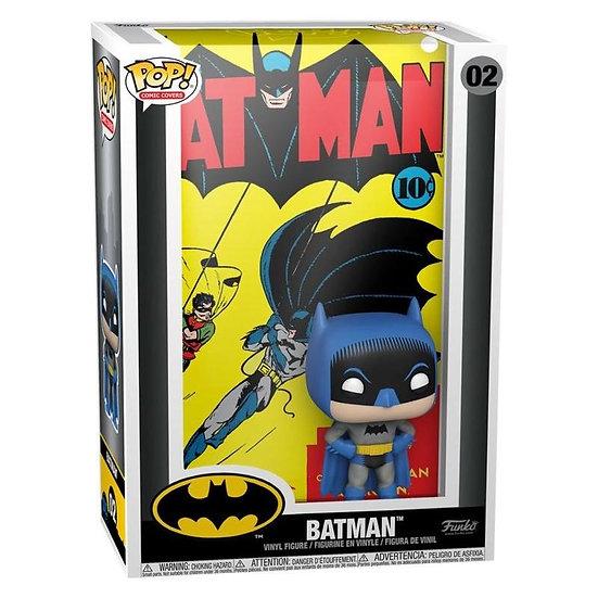 Batman - Batman Pop! Cover