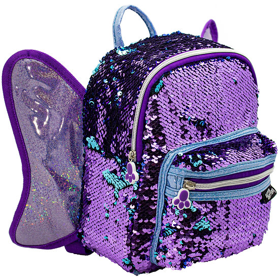 CatchMe! Backpack - Butterfly