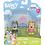 Thumbnail: Bluey Series 3 Mini Playset - Pool time