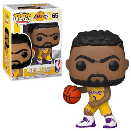 POP! Vinyl NBA: Lakers - Anthony Davis 65