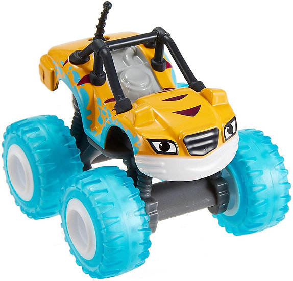 Blaze and the Monster Machines Water Rider - Stripes