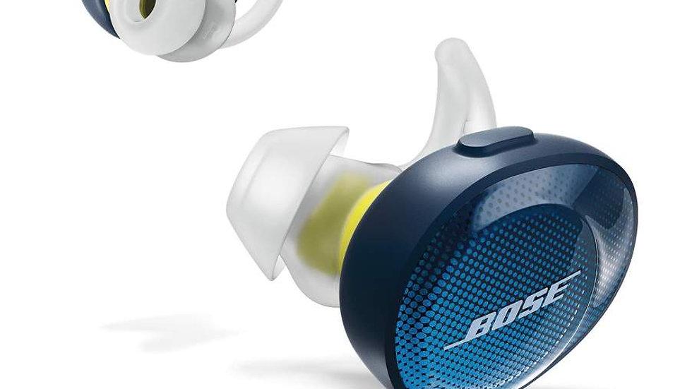 Bose Soundsport Free Wireless - Blue