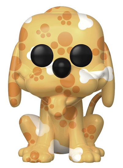 Mickey Mouse - Pluto DTV (Artist Series) US Exclusive Pop! Vinul [RS] with Prote